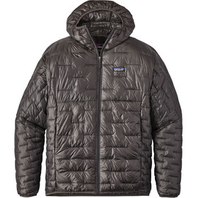 Patagonia M's Micro Puff Hoody Forge Grey